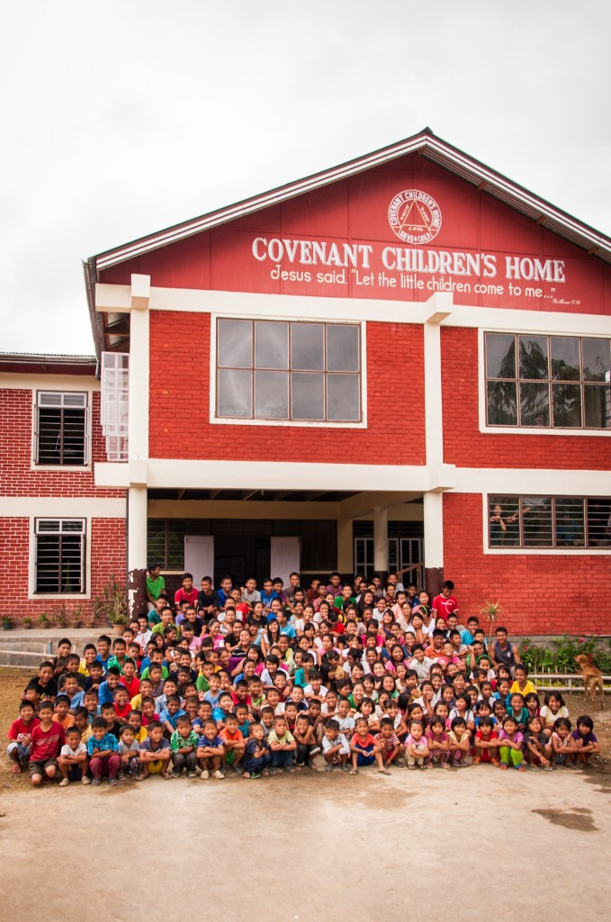 Covenant Children's Home