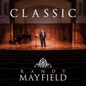 Classic Randy Mayfield cover