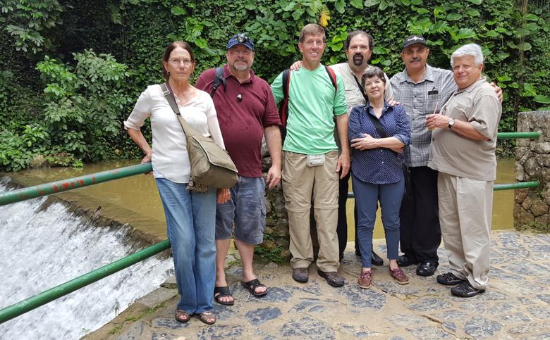 Cuba 2016 mission trip