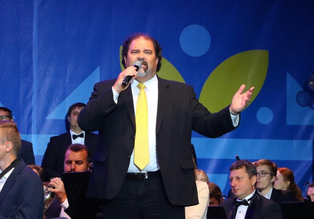 Ukraine Gospel Orchestra